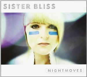 NIGHTMOVES SISTER BLISS -2CD (CD)