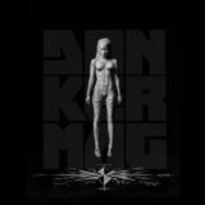 DIE ANTWOORD - DONKER MAG -D.P. (CD)