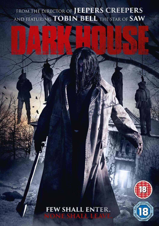 DARK HOUSE [EDIZIONE: REGNO UNITO] (DVD)