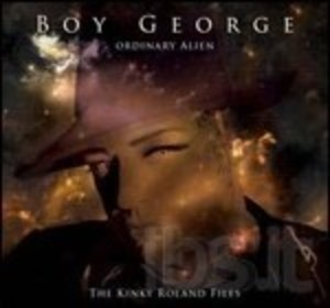 BOY GEORGE - ORDINARY ALIEN (CD)