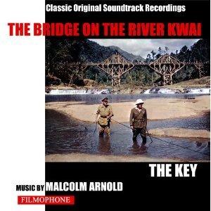 THE BRIDGE ON THE RIVER KWAI (CD)