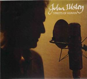 JOHN ILLSLEY - STREETS OF HEAVEN (CD)