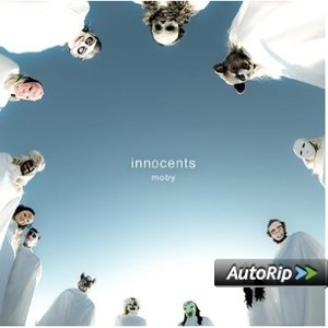 MOBY - INNOCENTS - (DELUXE EDITION) (CD)