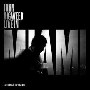 JOHN DIGWEED - LIVE IN MIAMI -3CD (CD)