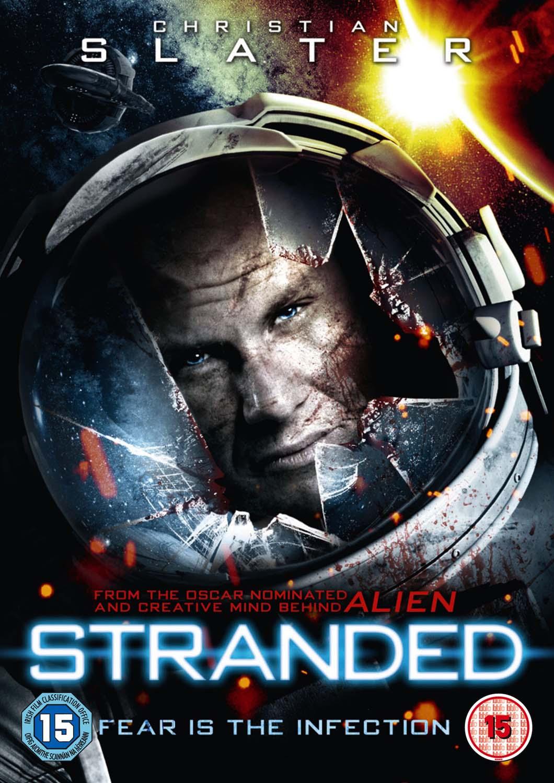STRANDED [EDIZIONE: REGNO UNITO] (DVD)