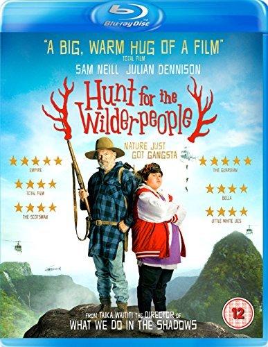 HUNT FOR THE WILDERPEOPLE [EDIZIONE: REGNO UNITO]