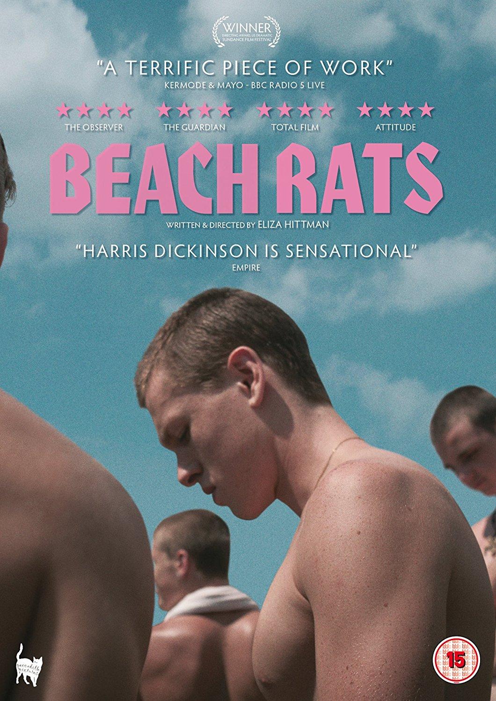 BEACH RATS [EDIZIONE: REGNO UNITO] (DVD)
