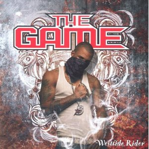 GAME - WESTSIDE RIDER (CD)