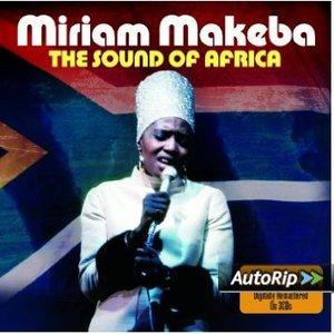 MIRIAM MAKEBA - THE SOUND OF AFRICA -3CD (CD)