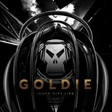 GOLDIE - INNER CITY LIFE (LP)