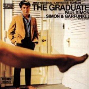 THE GRADUATE - IL LAUREATO (CD)