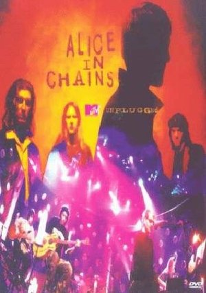 ALICE IN CHAINS UNPLUGGED (DVD)