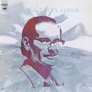 BILL EVANS - THE BILL EVANS ALBUM (CD)