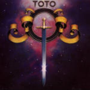 TOTO - TOTO (CD)