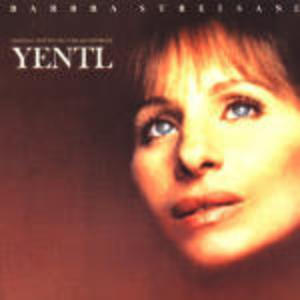 YENTL / BARBRA STREISAND (CD)
