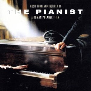 EL PIANISTA THE PIANIST - IL PIANISTA (CD)