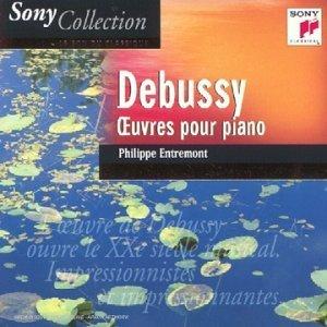 DEBUSSY: OPERE PER PIANO (CD)