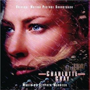 CHARLOTTE GRAY (CD)