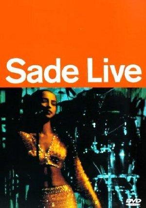 SADE LIVE IN SANTIAGO (DVD)