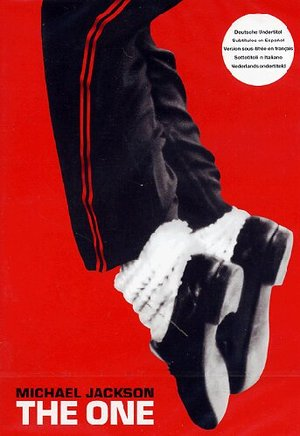 MICHAEL JACKSON THE ONE (DVD)