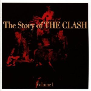 CLASH - THE STORY OF THE CLASH VOL.1 -2CD (CD)