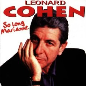 LEONARD COHEN - SO LONG MARIANNE (CD)
