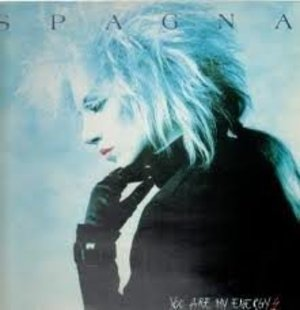SPAGNA - YOU ARE MY ENERGY (CD)