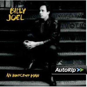 BILLY JOEL - AN INNOCENT MAN (CD)