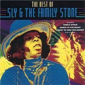 SLY & THE FAMILY STONE - BEST OF THE BEST (CD)