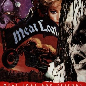 MEAT LOAF - BEST OF THE BEST MEAT LOAF AND FRIENDS (CD)