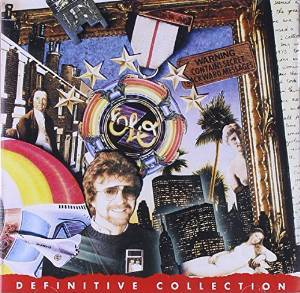 E.L.O. - DEFINITIVE COLLECTION E.L.O. (CD)