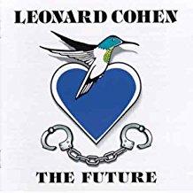 THE FUTURE LEONARD COHEN (MC)