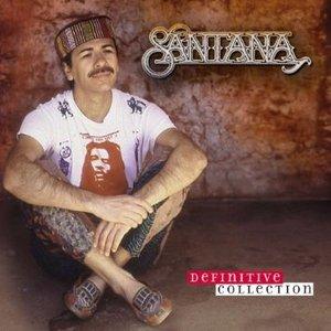 SANTANA - DEFINITIVE COLLECTION (CD)