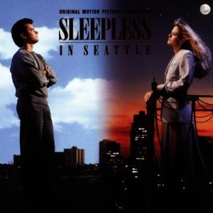 SLEEPLESS IN SEATTLE (CD)