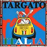TARGATO ITALIA COMPILATION (CD)