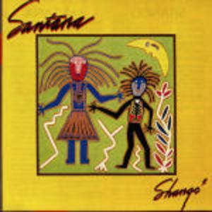 SANTANA - SHANGO (CD)