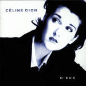 CELINE DION - D'EUX (CD)