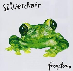 SILVERCHAIR - FROGSTOMP (CD)