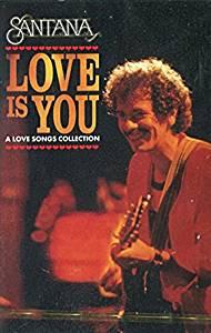 LOVE IS YOU (MC)