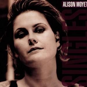 ALISON MOYET SINGLES (CD)