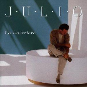 JULIO IGLESIAS - LA CARRETERA (CD)