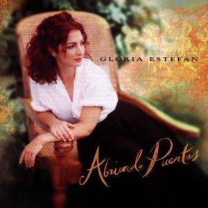 GLORIA ESTEFAN - ABRIENDO PUERTAS (CD)