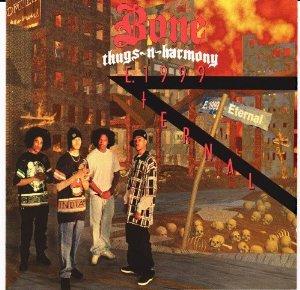 BONE THUGS-N-HARMONY - E.1999 ETERNAL (CD)