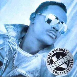 LUTHER VANDROSS - GREATEST HITS 1981-1995 - LUTHER VANDROS FC (CD)