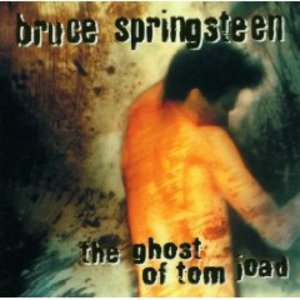 BRUCE SPRINGSTEEN - THE GHOST OF TOM JOAD (CD)