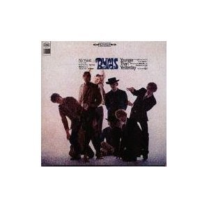 BYRDS (THE) - YOUNGER THAN YESTERDAY (CD)