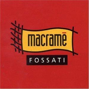 IVANO FOSSATI - MACRAME' (CD)