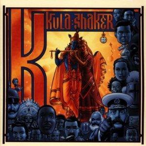 KULA SHAKER - K -LIM.ED. -2CD (CD)