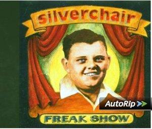 SILVERCHAIR - FREAK SHOW (CD)