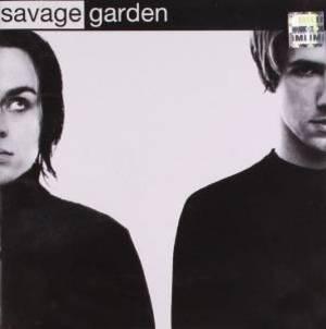 SAVAGE GARDEN (CD)